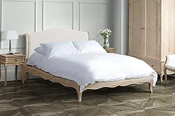 My-Furniture Madison – Les Milles – Struktur Bett Doppelbett im ...
