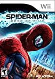 Spider-man: The Edge of Time - Nintendo Wii
