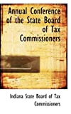Annual Conference of the State Board of Tax Commissioners, Indi State Board Of Tax Commissioners, 1103074210