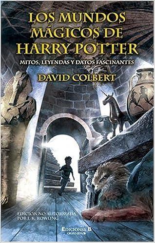La Libreria Descargar Torrent Mundos Magicos De Harry Potter, Los: Mitos, Leyendas Y Datos Fascinantes It PDF
