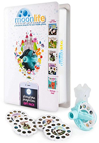 Moonlite Gift Pack - Storybook Projector...