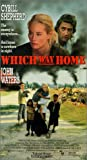 Which Way Home [VHS]