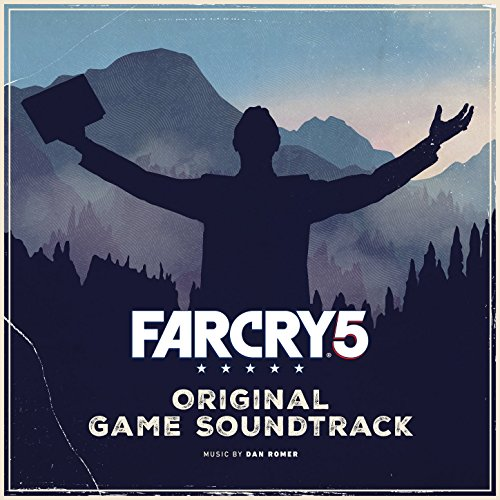 Far Cry 5 (Original Game Sound...