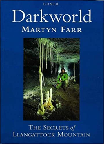 Darkworld: Secrets of Llangattock Mountain