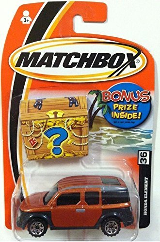 Matchbox-2005-Treasure-Inside-Honda-Element-Copper-Sunset-Orange-Pearl-36