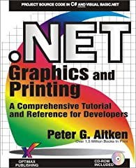 A thorough, practical, and easy to follow introduction to the .NET's graphics and printing subsystems for both Visual Basic.NET and C# programmers. A programmer's survey of the graphics and printing subsystems of the Microsoft .NET framework....