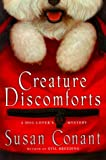img - for Creature Discomforts: A Dog Lover's Mystery book / textbook / text book