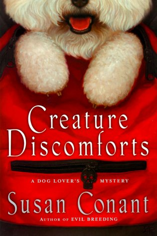 Creature Discomforts Dog Lovers Mystery product image