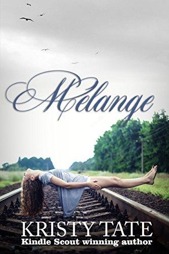 Melange (Menagerie Book 2)