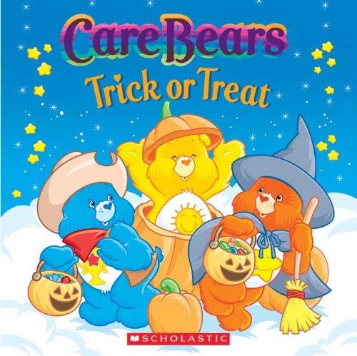 - Care Bears: Trick Or Treat (Turtleback School & Library Binding Edition)