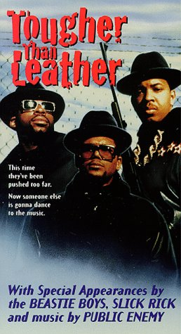 Tougher Than Leather [VHS]
