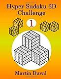 Hyper Sudoku 3D Challenge 1, Martin Duval, 1492863882