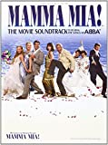 Mamma Mia! The Movie Soundtrack Featuring The Songs Of Abba Pvg by Various (28-Apr-2009) Sheet music