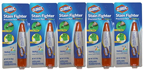 clorox-2-stain-fighter-pen-for-colors-2-ounce-pack-of-5