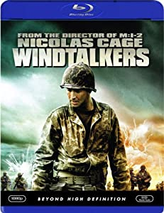 Cover Image for 'Windtalkers'