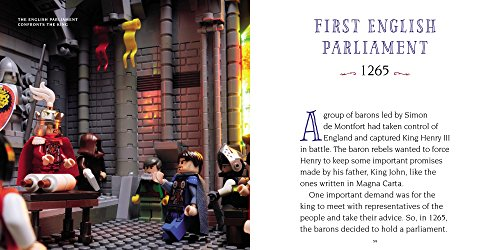 Medieval LEGO by No Starch Press (Image #5)