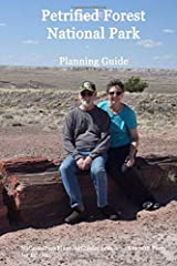 Petrified Forest National Park: Planning Guide Paperback