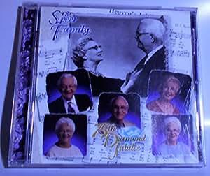 The Speer Family 75th Diamond Jubilee (UK Import)