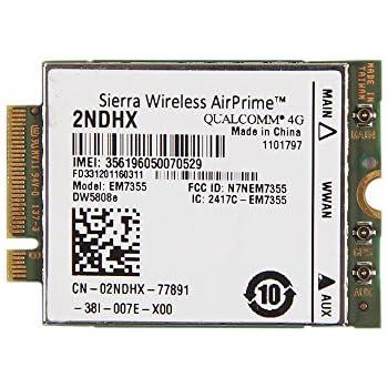 DELL LATITUDE XT2 NOTEBOOK 5530 HSPA MINI-CARD WINDOWS 8 DRIVER