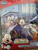 Disney Mickey Mouse Toddler Bedding Set