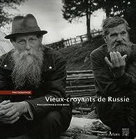 Vieux-croyants de Russie par Conseil général Bouches-du-Rhône