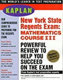 New York Regents Exam, Kaplan Educational Center Staff, 0684845385