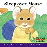 Sleep-Over Mouse, Mary Packard, 0516246380