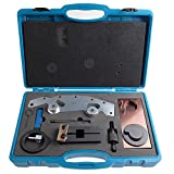SCITOO Fit BMW M52, M52TU, M54,M56 Double Vanos Special Camshaft Timing Locking Tool Kit