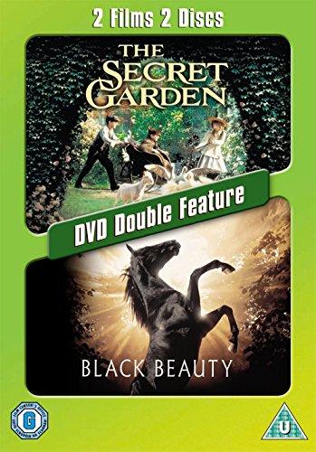 il giardino segreto + black beauty / the secret garden +black beauty box set dvd Italian Import