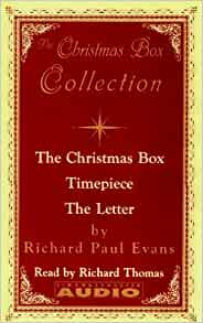 Richard Paul Evans Christmas Box
