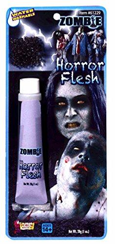 Forum Novelties Horror Flesh Zombie Make-Up Kit ()