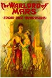 Warlord of Mars, Edgar Rice Burroughs, 1576466264