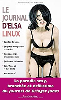 Le journal d'Elsa Linux, Linux, Elsa