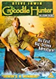 The Crocodile Hunter - Collision Course [DVD]