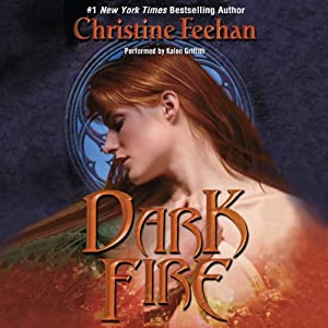Dark Fire Hörbuch