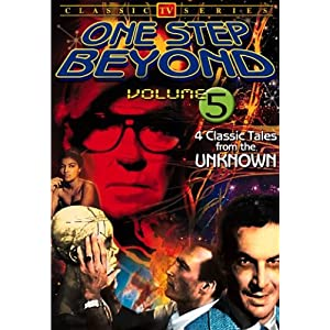 One Step Beyond, Volume 5 movie