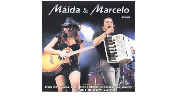 NOVO MARCELO MAIDA BAIXAR CD E