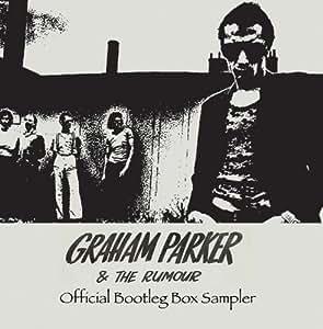 Official Bootleg Box Sampler