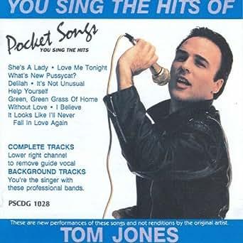 love me tonight tom jones mp3