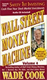 Wall Street Money Machine Vol. 4 (with Audio CD)