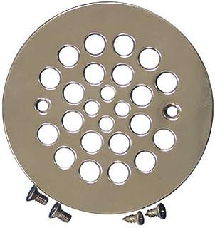 Ordinaire Plumbest D41 107 Shower Stall Drain, Satin Nickel