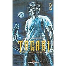 TOGARI T.02