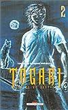 Togari, tome 2 : L'épée de justice