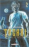 Togari, tome 2 : L'épée de justice par Natsume