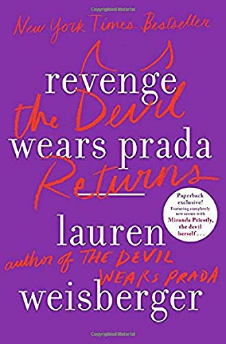 Revenge Wears Prada: The Devil ()