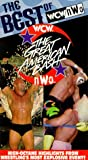 WCW:Best of the Great American Bash [VHS]