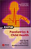 img - for Rapid Paediatrics and Child Health book / textbook / text book