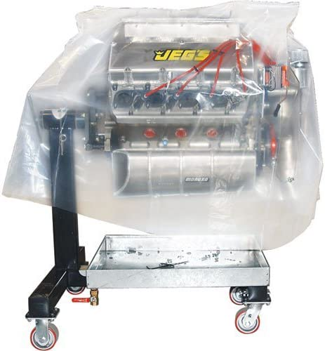 JEGS 80039 Engine Storage Bag