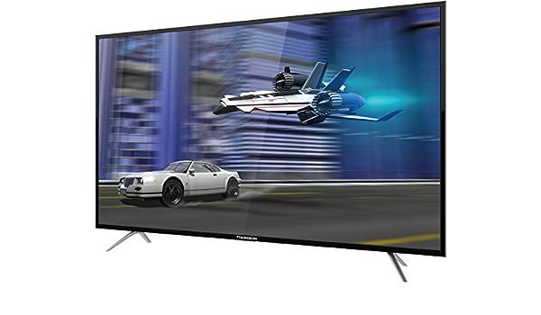 Thomson 65 UC6306-164 cm (65 Zoll) TV (4K Ultra HD, HDR 10, Smart ...