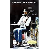 Dave Harris-One Man Band